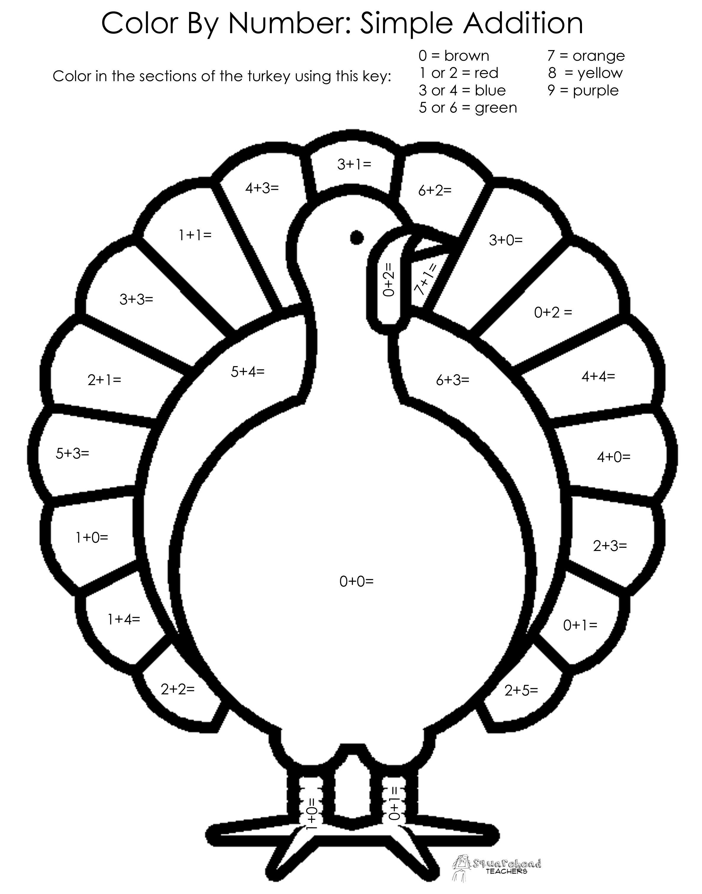 Birds Of Paradise Math