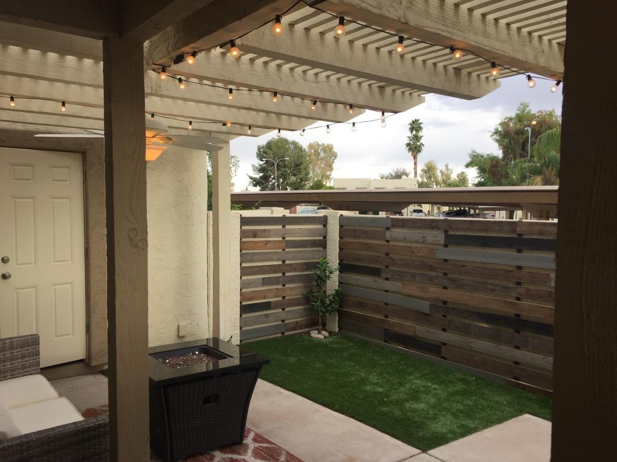 Photo 1 of 23 7802 E Keim Drive Scottsdale, AZ