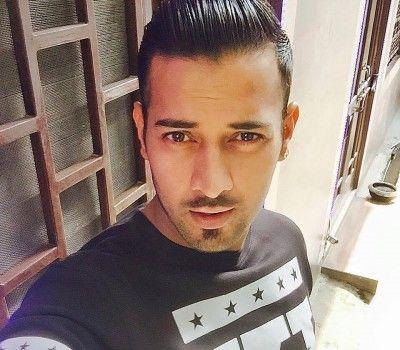 Garry Sandhu New Hairstyle | Punjabi Folk | Pinterest | Tom hardy ...