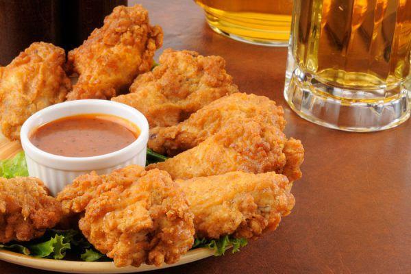 Cómo Preparar Pollo Frito Estilo Kfc Pollo Frito Recetas De Pollo Frito Receta Para Preparar Pollo