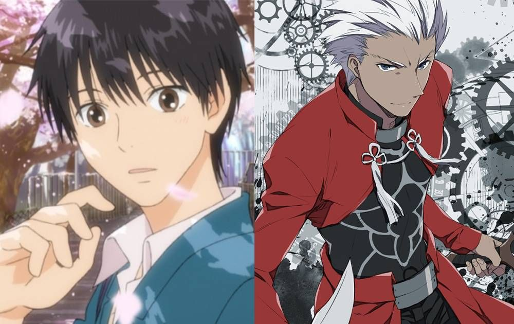 Japanese fans voted the top 10 anime male characters who