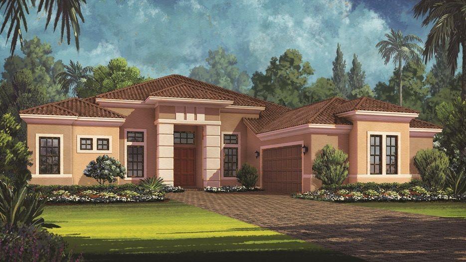 Mercede Iv At Legacy Estates At Esplanade On Palmer Ranch In Sarasota Fl Taylor Morrison In 2020 New Homes Lakewood Ranch Taylor Morrison Homes