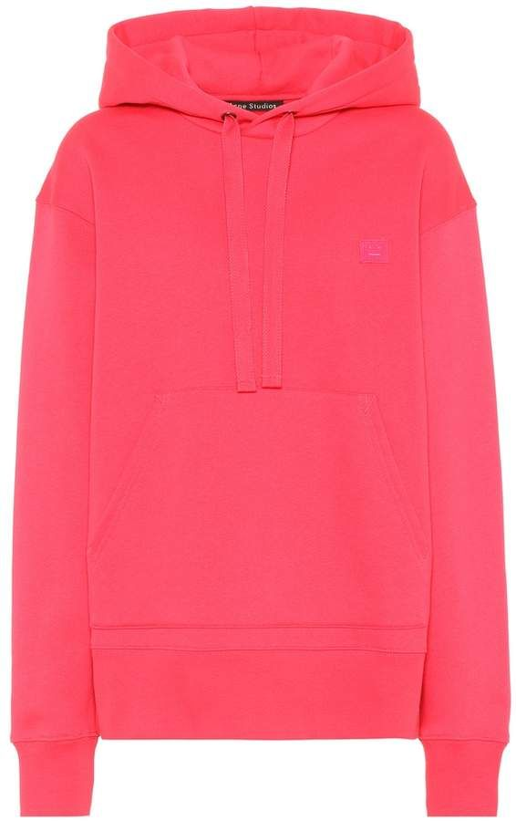 28ea3083 Ferris Face oversized cotton hoodie in 2019   Products   Hooded ...
