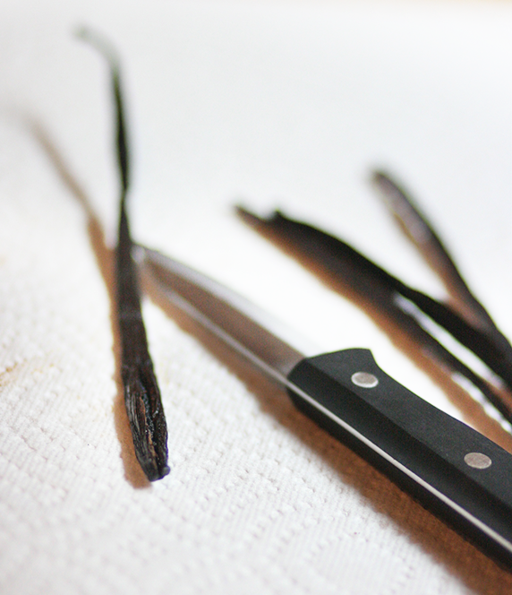 Is vanilla extract halal or haram? It contains a high amount