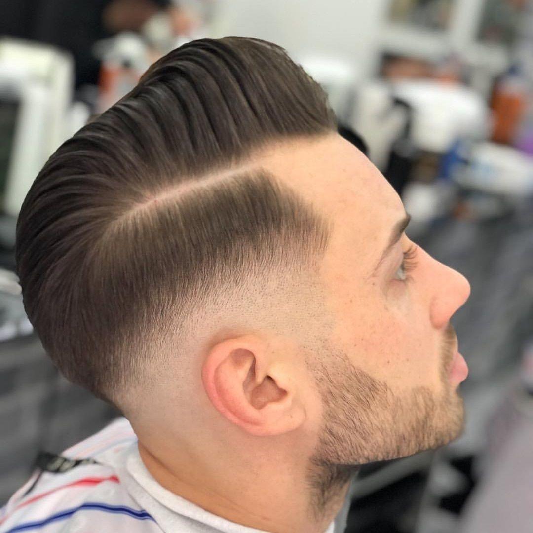 Mensfashion Vip Hair Haircut Barber Barbers Barbershop Menshair Menslook Hairstyle Barbergang Hair Barber Cool Hairstyles For Girls Mens Hairstyles