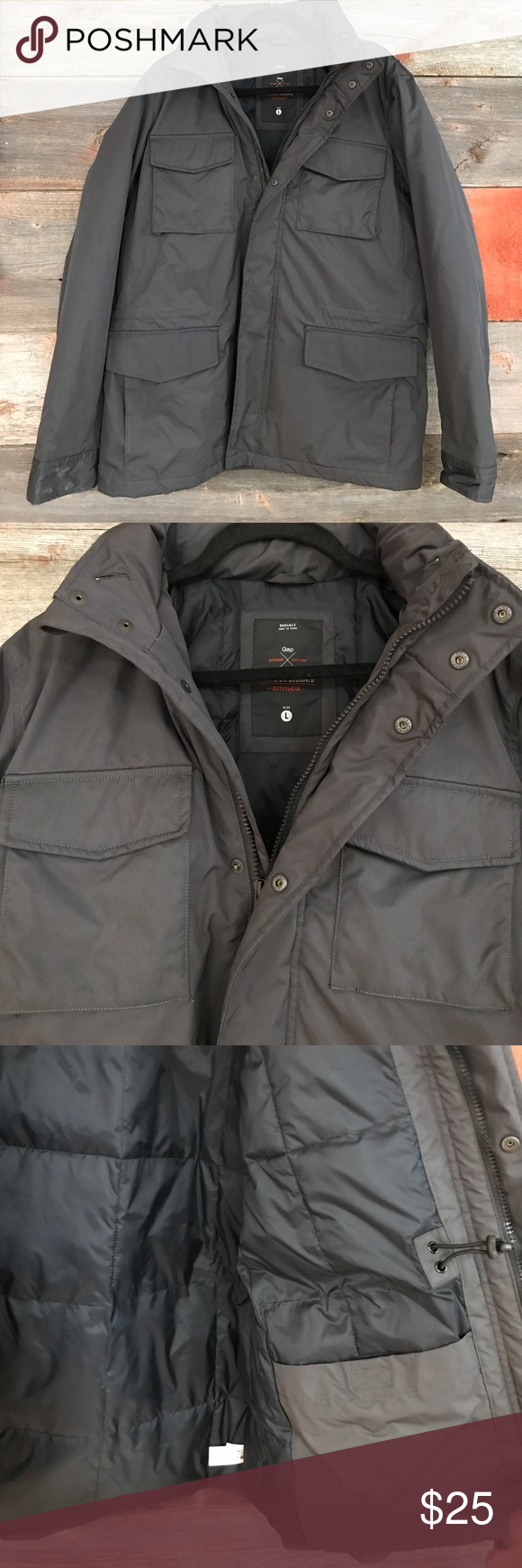 Gap Jacket Gap Jacket Jackets Winter Jackets [ 1740 x 580 Pixel ]