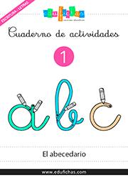 cuadernillo del abecedario  enlace directo en pdf http://www.edufichas.com/wp-content/uploads/2015/03/el-01-abecedario-cuadernillo-infantil.pdf