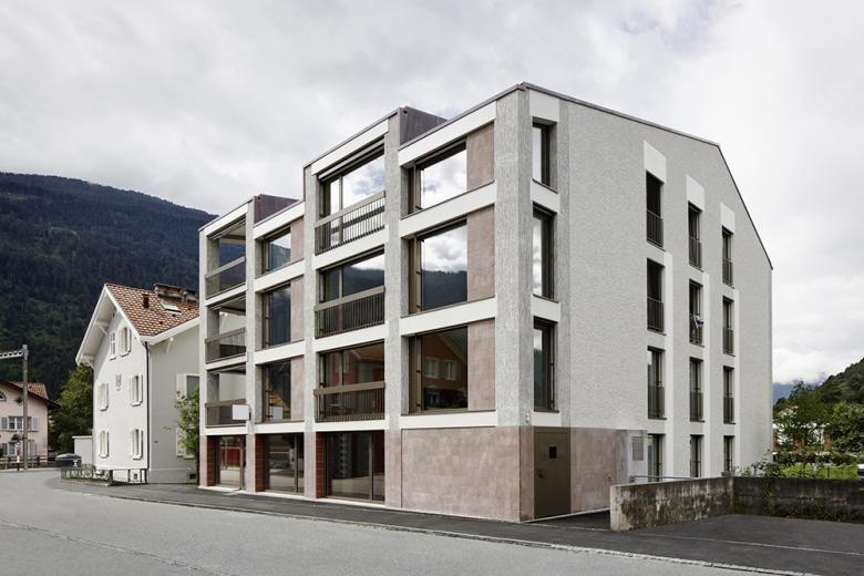 Palladianische Interessen - MFH La Contenta #interessen