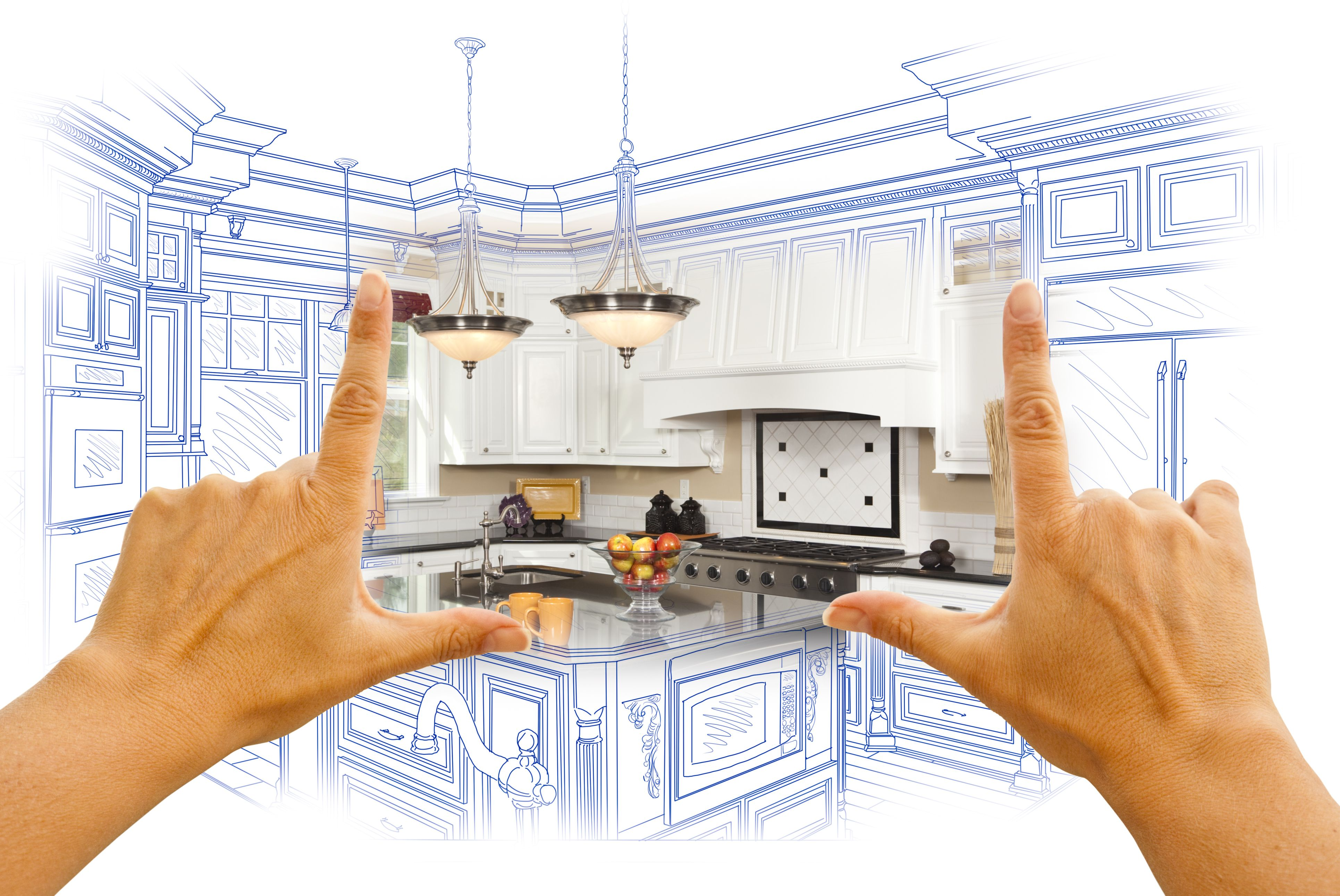 Five Simple Kitchen Remodeling Tips for Your Home: 1. Set a budget ...
