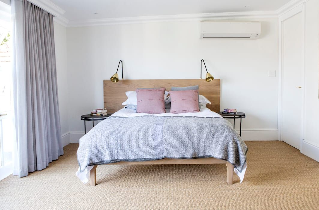 House oranjezicht scandinavian bedroom by attik design is part of Scandinavian bedroom Pastel - Here you will find photos of interior design ideas  Get inspired!