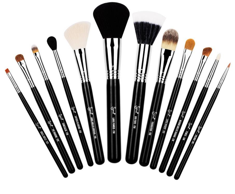 Best Makeup Brushes 2016   Best Makeup   Pinterest   Makeup ...