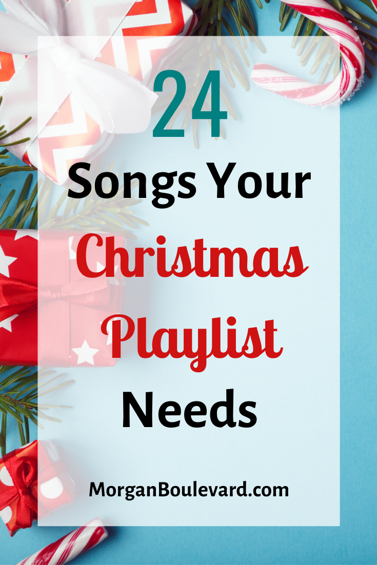 24 Songs Your Christmas Playlist Needs in 2020 Christmas