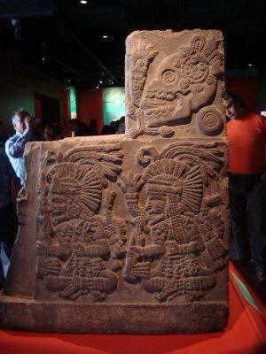 El Teocalli de la Guerra Sagrada http://www.aguascalientes.gob.mx/…/desarrolloci…/Escudo.aspx
