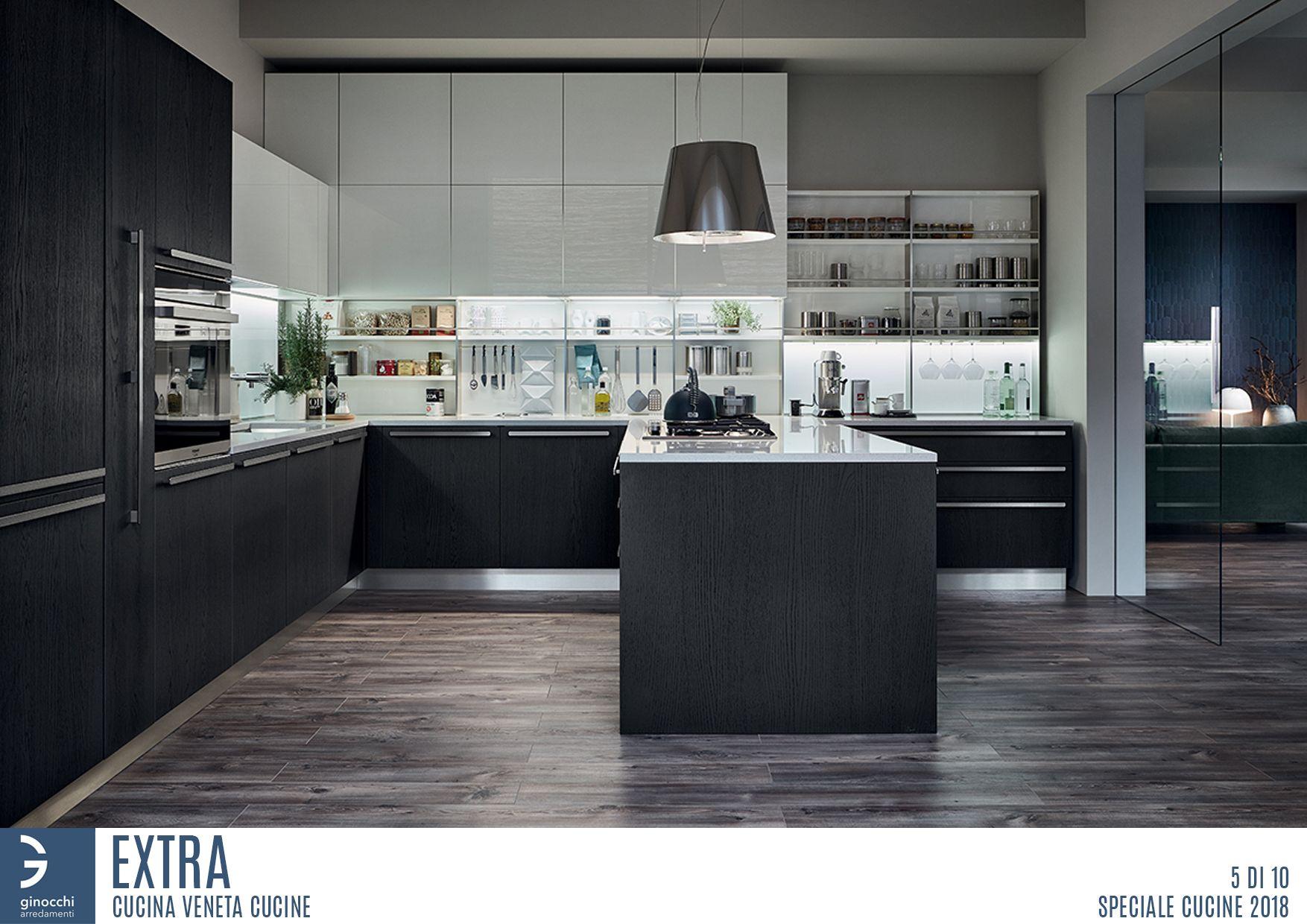 Catalogo Speciale Cucine Moderne 2018 - Ginocchi Arredamenti ...