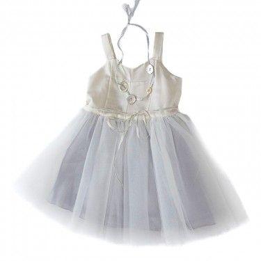 dagmar daley ivory jubilee dress