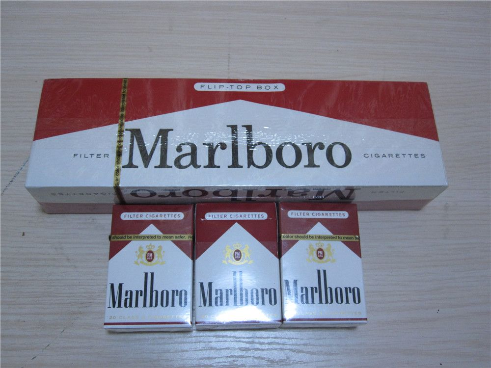 How much do Sobranie cigarettes cost in China