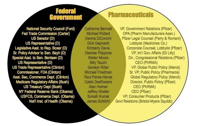 lisa wade links the venn diagrams posted at naked capitalism to c w rh pinterest com branches of government venn diagram venn diagram voting