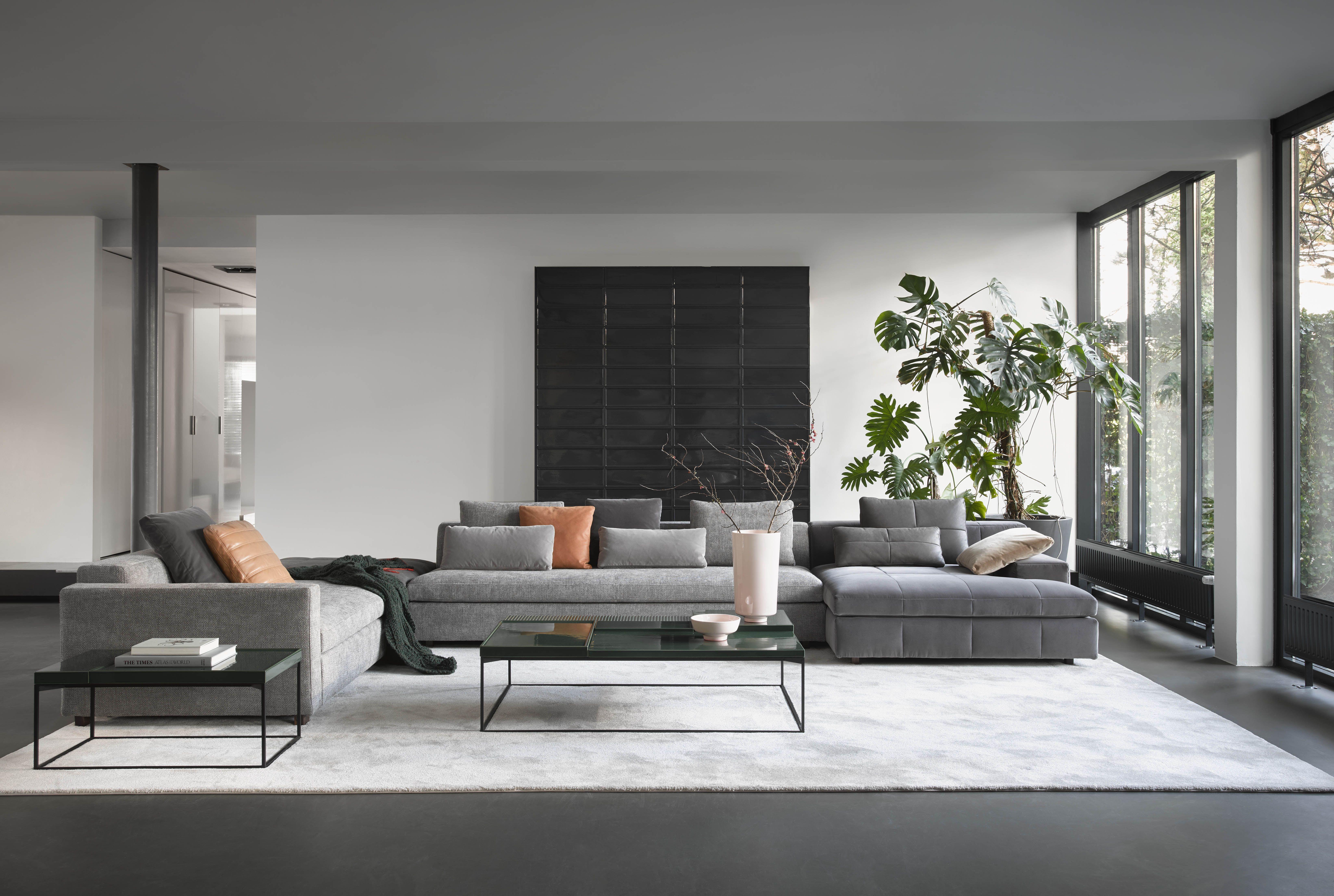 Madison Modular Sofa Design Contemporary Furniture Design Home Living Room