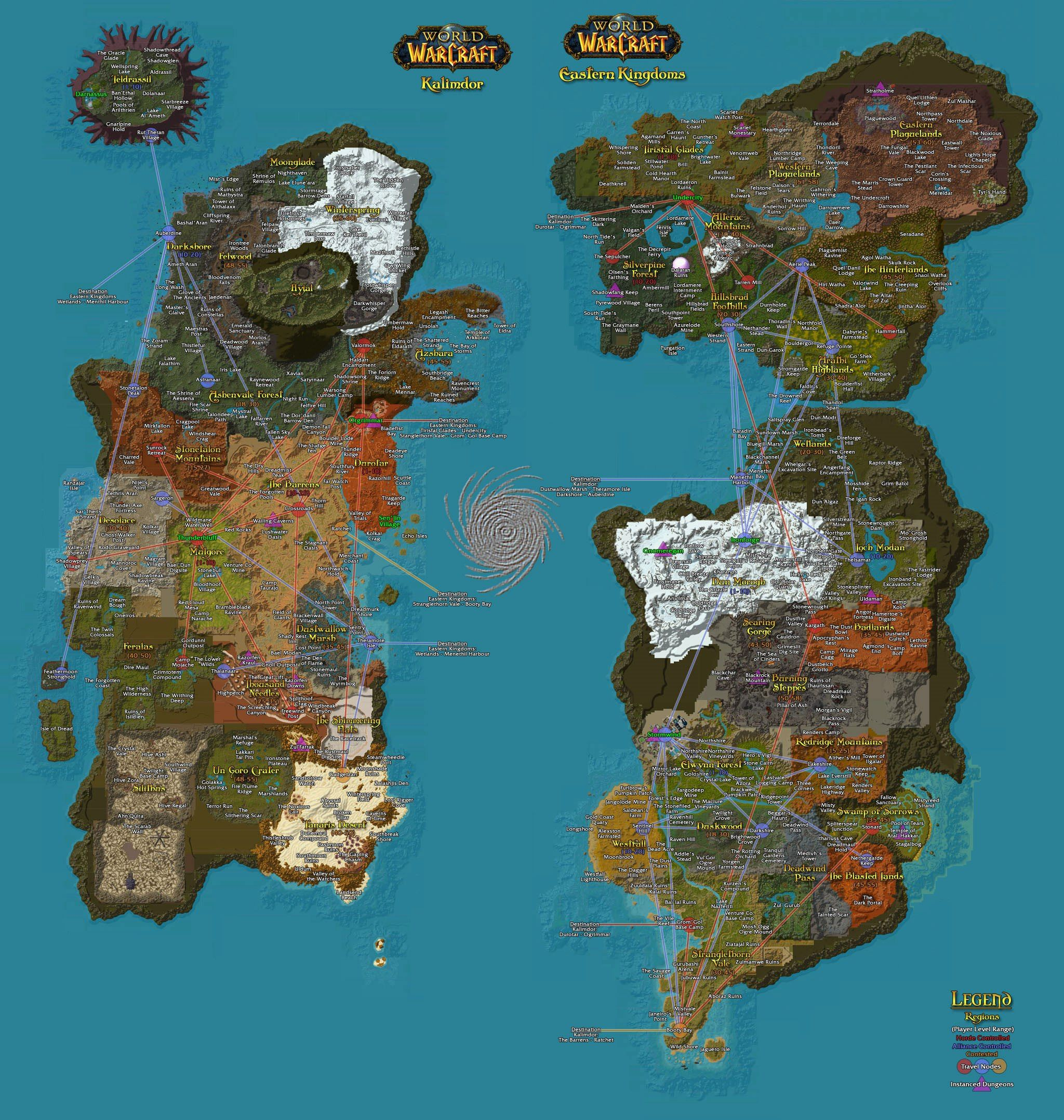Wow Alince Team World Of Warcraft