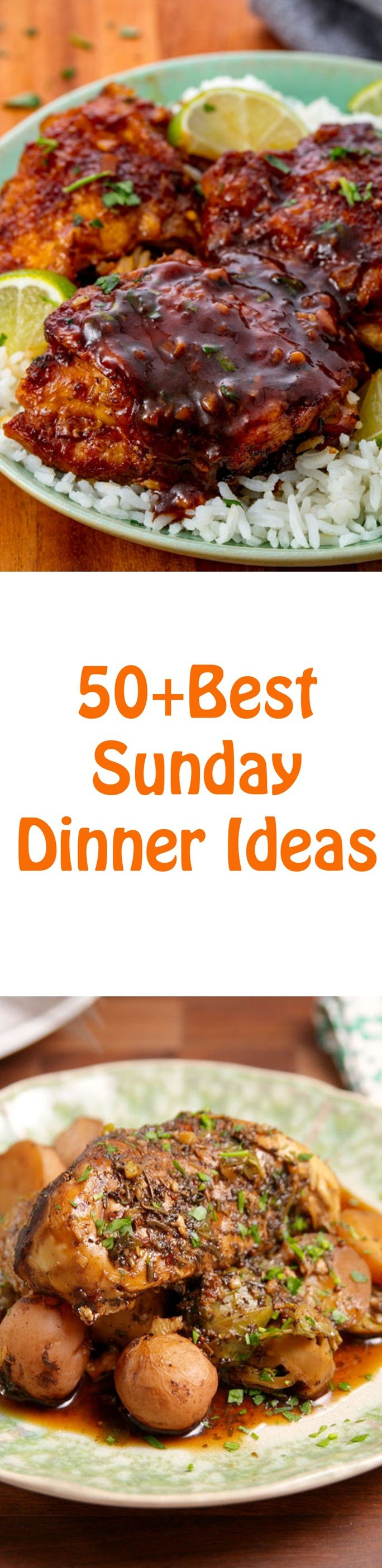 50 best sunday dinner ideas for two or family sunday dinners 50 best sunday dinner ideas menu sunday dinner ideas for southern fall summer food network winter with easy recipes quick dinner ideas to cook with forumfinder Images