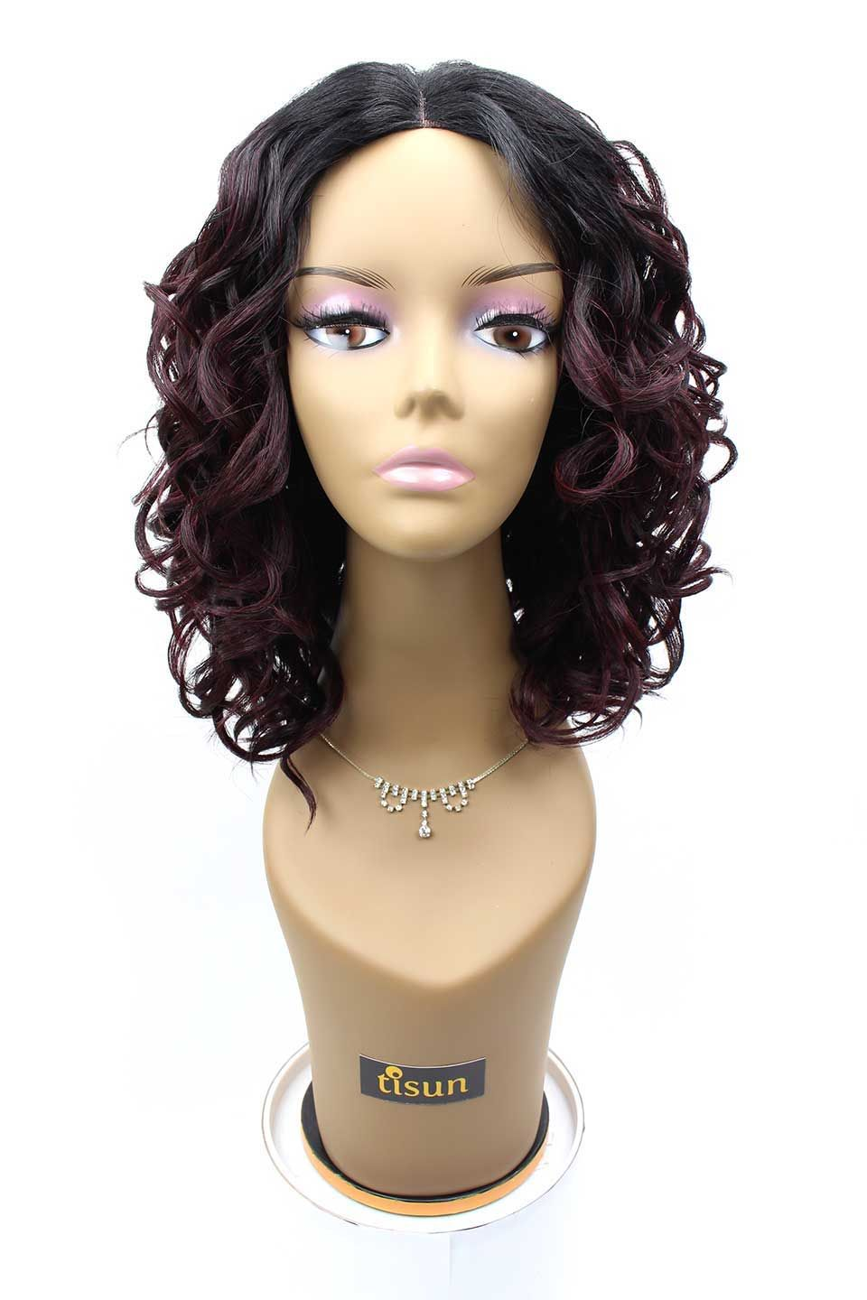 Freetress Equal Invisible Part Wig Anaty Color OP99J