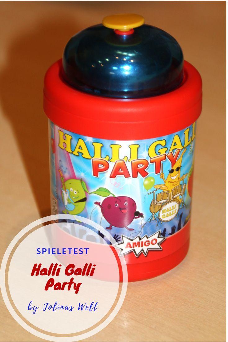 Halli Galli Online Spielen