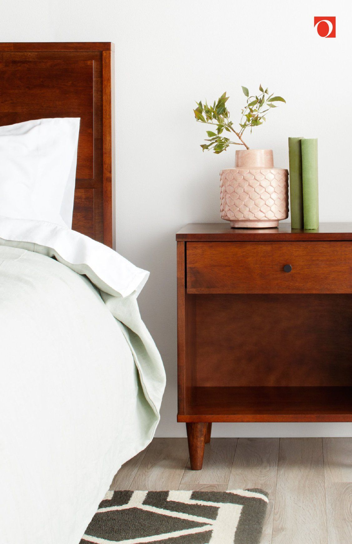 Sleek And Streamlined Or Cozy Combos Find Bedroom Furniture To