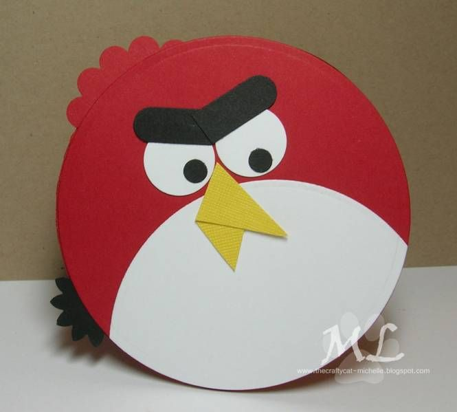 Pin On Angry Brids