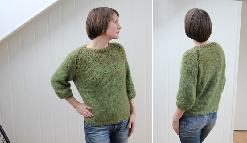 Lightweight pullover from pickles - XXL for free, the other sizes ...