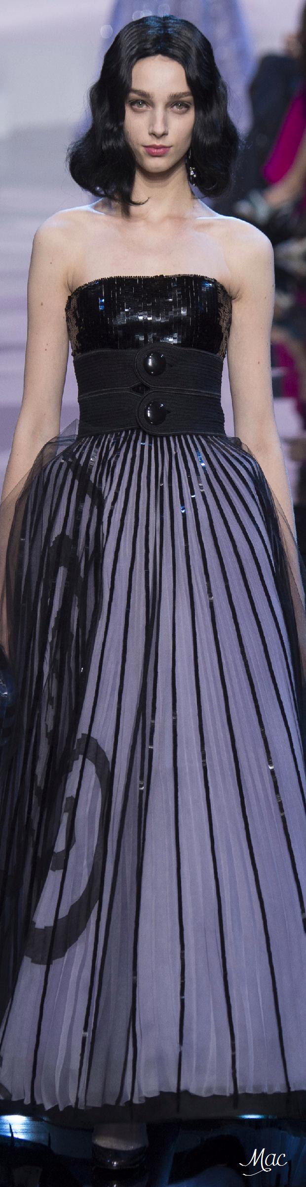 Spring 2016 Haute Couture Armani Privé | 2016 Haute ...