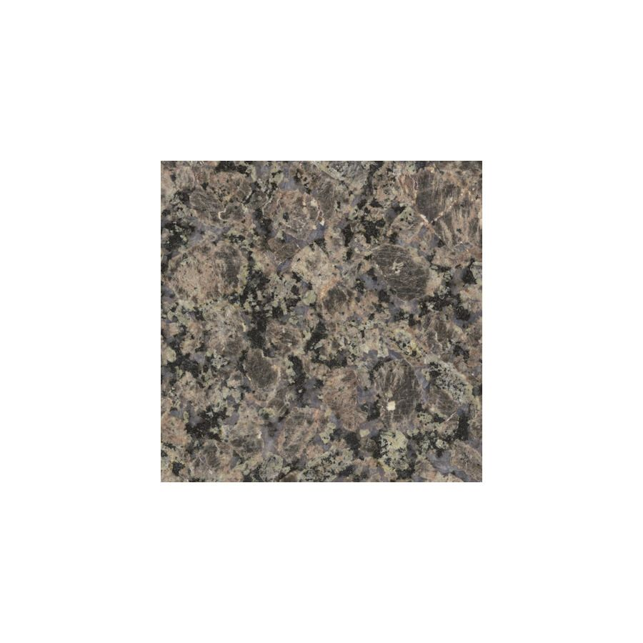 Sensa Tuscany Brown Granite Kitchen Countertop Sample Brown Granite Kitchen Countertops Granite Kitchen
