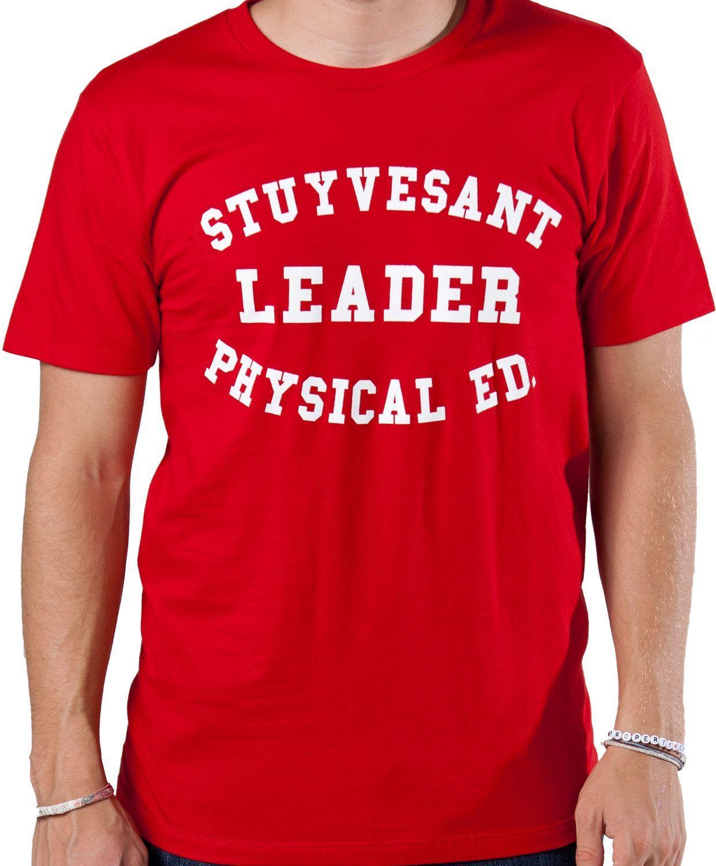 Stuyvesant Ad-Rock Shirt