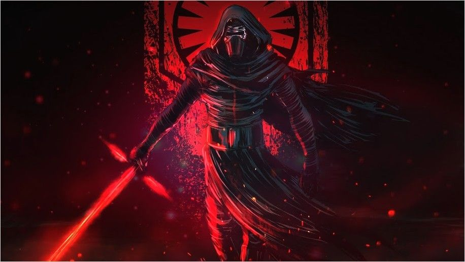 4k Star Wars Wallpaper In 2020 Kylo Ren Wallpaper Star Wars Wallpaper Star Wars Art