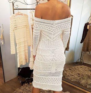 Check vanessamontoro's Instagram Princess dress for real queens ❤❤ #VanessaMontoroStyle #VanessaMontoroCrochet #bcorporation #SlowFashion #Timeless #HandMade 1497235704597881098_197187782