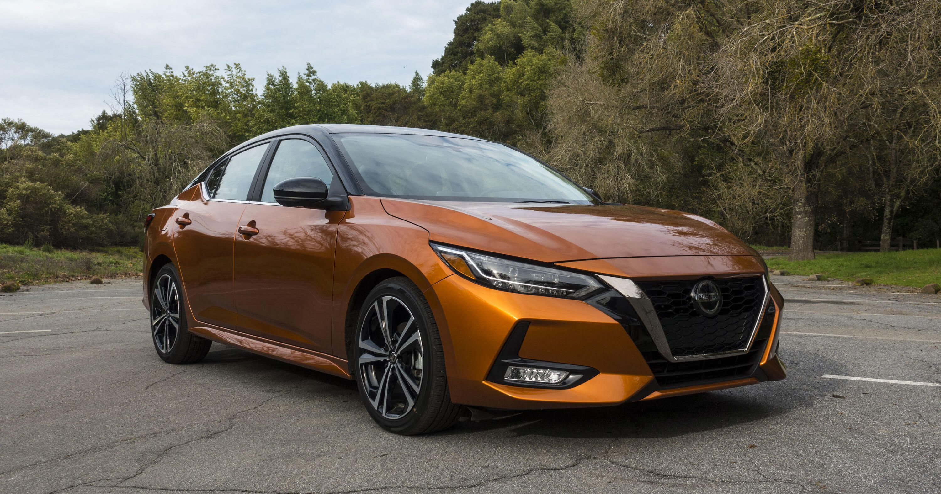 2020 Nissan Sentra Review Super Commuter Nissan Sentra Nissan Good Looking Cars