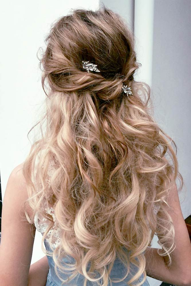 68 Stunning Prom Hairstyles For Long Hair For 2020 Long Hair Styles Prom Hairstyles For Long Hair Hair Styles