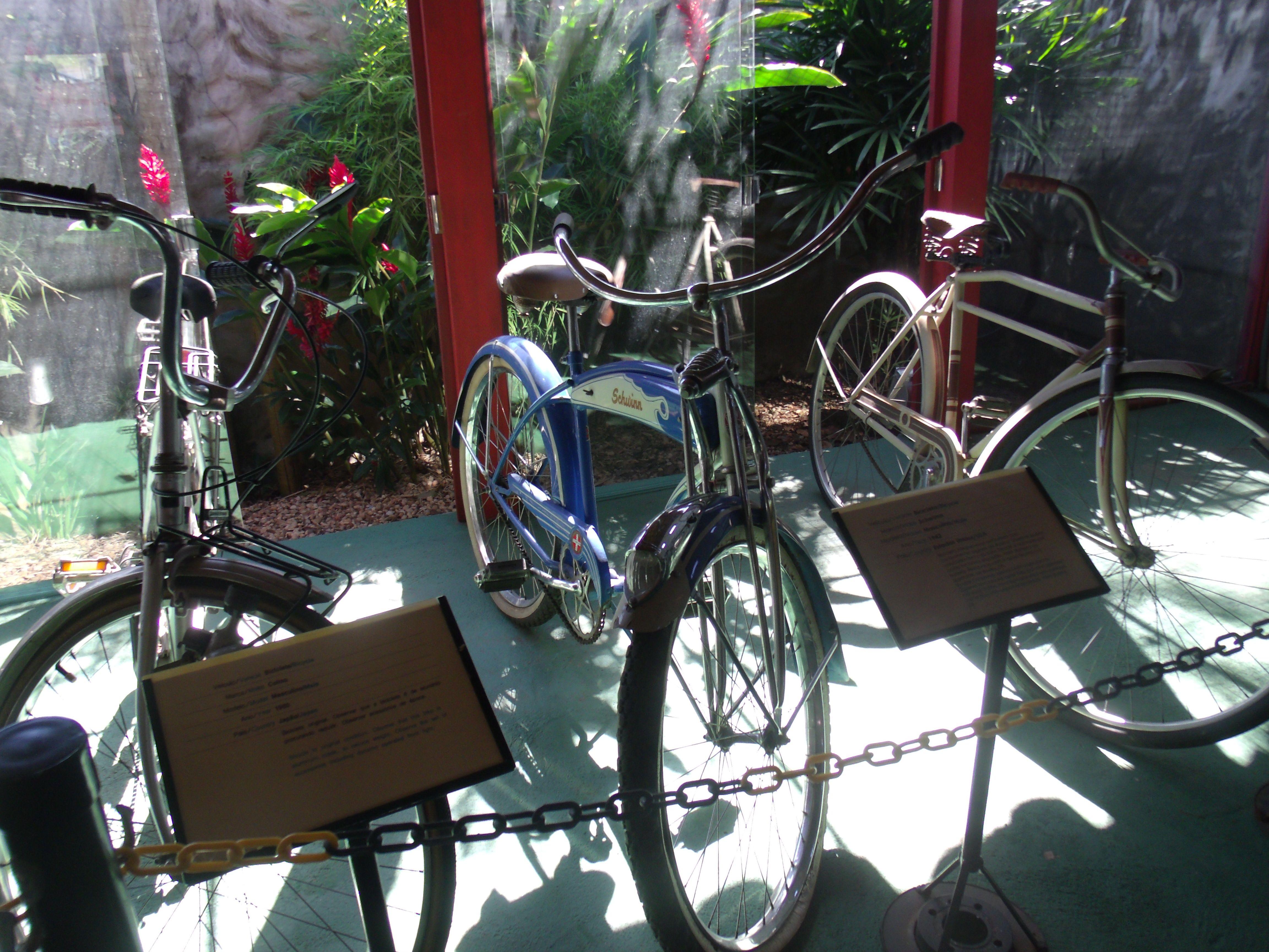 Foto tirada em Museu Rodas do Tempo em Pirenópolis -Goiás.