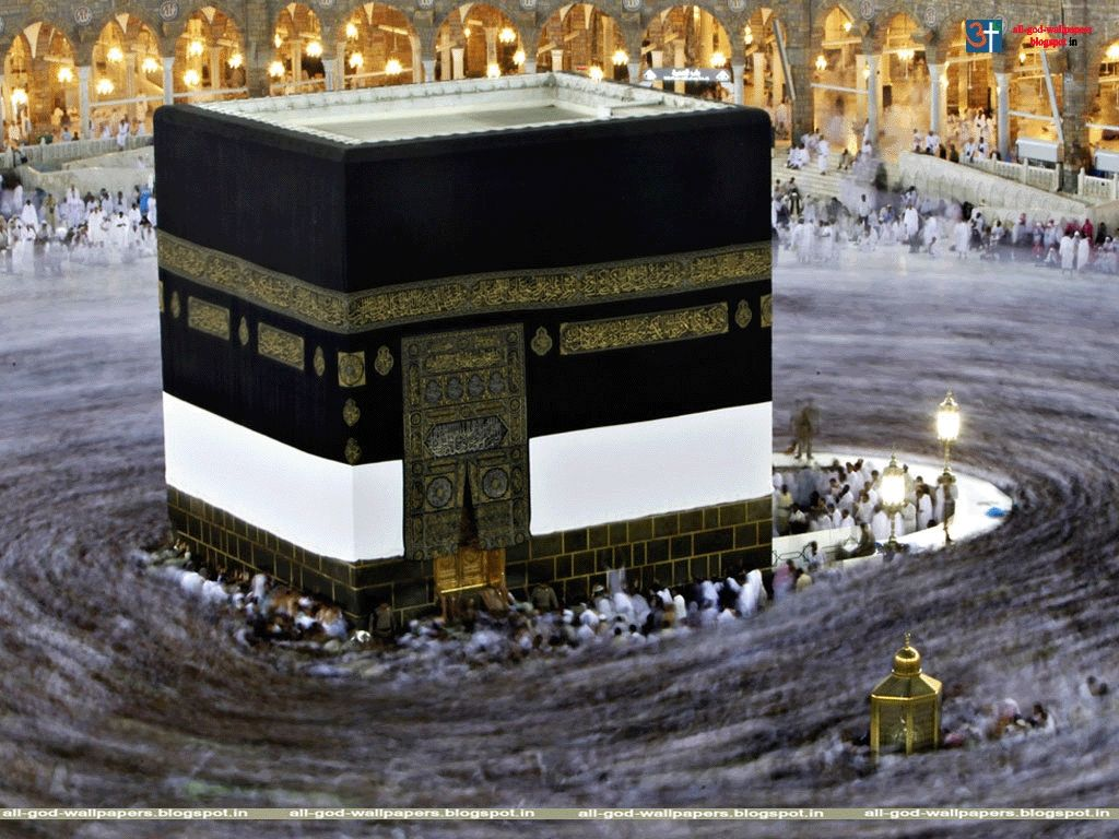 Free 3d Wallpaper of khana kaba Download - New 3d Wallpaper