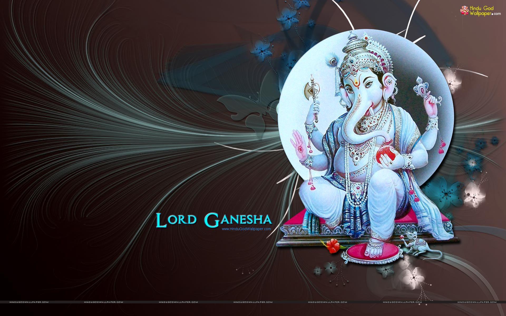 Hd wallpaper vinayagar - Lord Vinayagar Wallpaper Hd Free Download