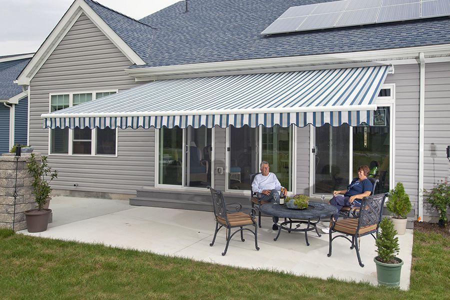 Hanging Chairs Patio Awnings Patio Outdoor Rooms Decks Pillows Patio Ideas Patio Decks Verandas Hanging Beds Out In 2020 Outdoor Awnings Retractable Awning Tent Awning