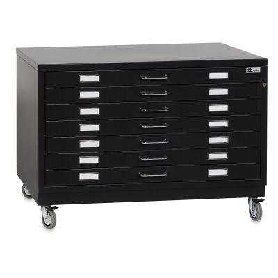 Bieffe Bf Line Flat File Flat File Cabinet Flat Files Metal Storage Cabinets