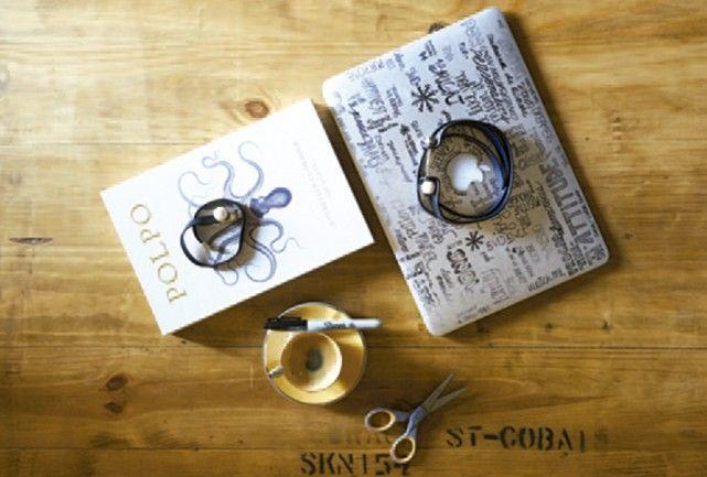 Pulseira e cinto Dior - Foto: Harper´s Bazaar