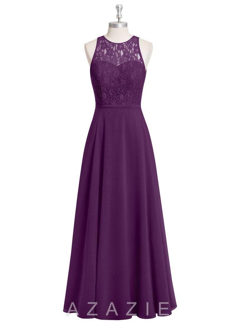 FREDERICA - Bridesmaid Dress | Vestido de 15 año, 15 años y Lilas
