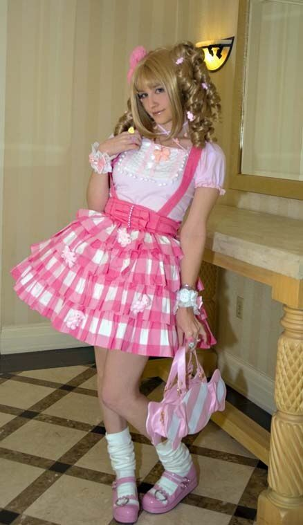 College Boys Get Dressed Up Like Maids