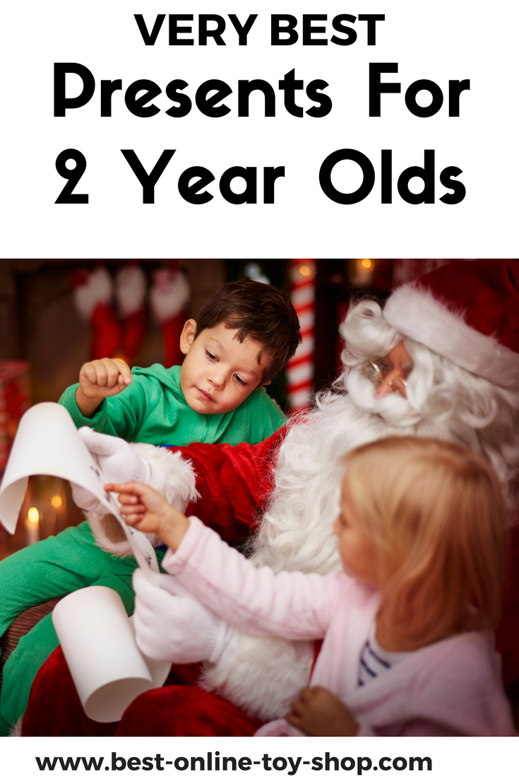2019 Most Wanted Christmas Gifts MOST WANTED Christmas Presents for 2 Year Olds in 2019 | Seasons