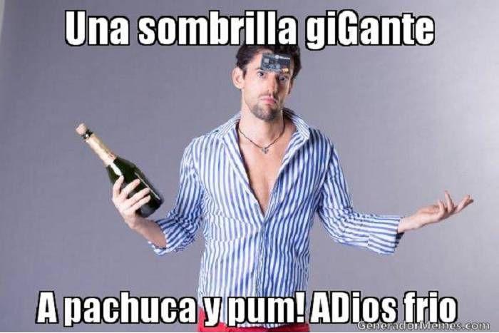 Los Memes Del Frio En Pachuca Criterio Ticket Mens Tops Humor Mexican Words