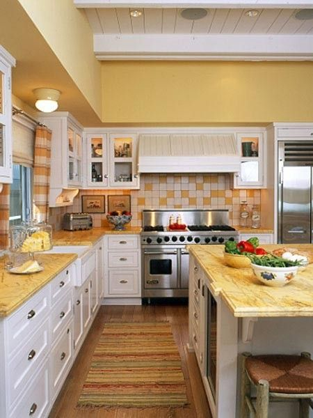 yellow in the kitchen cool ceiling with speakers kitchen cabinet colors natural wood on kitchen interior yellow and white id=36397