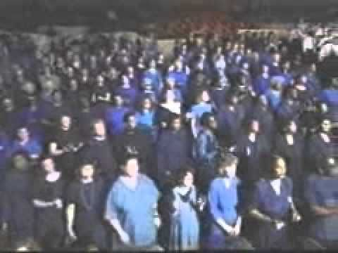 Benny Hinn and Terry MacAlmon Healing - YouTube | Music