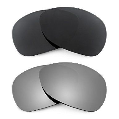 a80566d1798 Revant Replacement Lenses for Oakley Crosshair (2012) 2 Pair Combo Pack  K001 Review