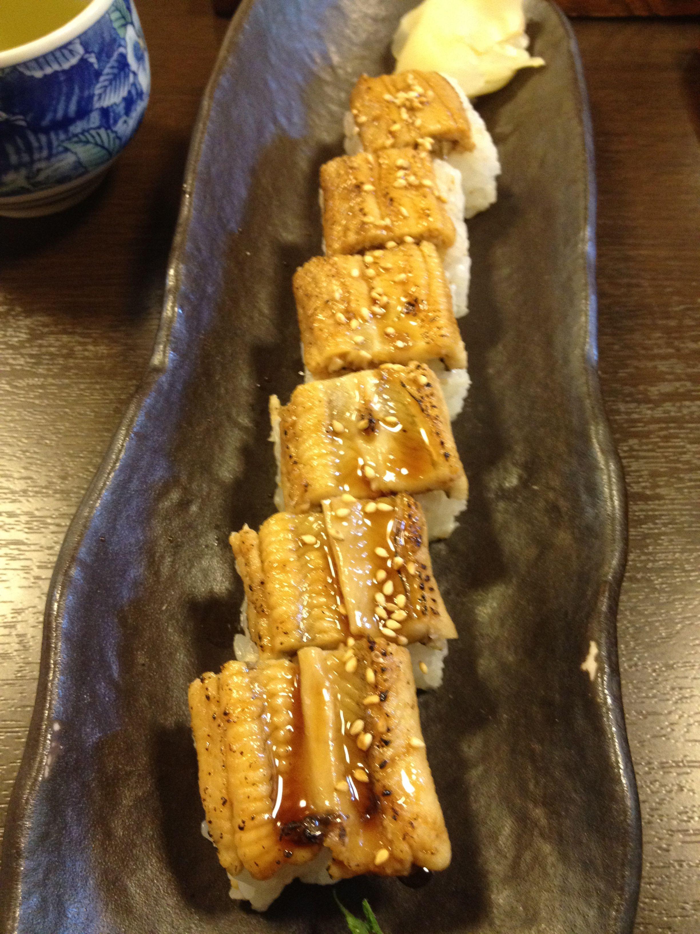 美味しいもの おしゃれまとめの人気アイデア Pinterest Chikako Takahashi 穴子寿司 美味しい 寿司